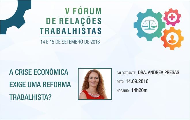 Andrea Presas