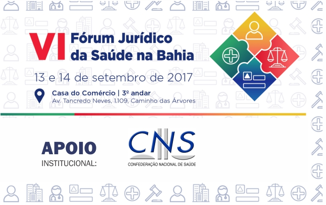BANNER SITE FORUM CNS APOIO