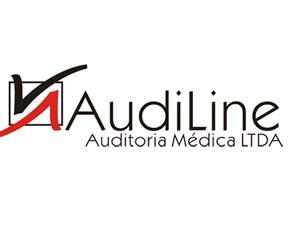 AUDILINE - AUDITORIA MEDICA LTDA
